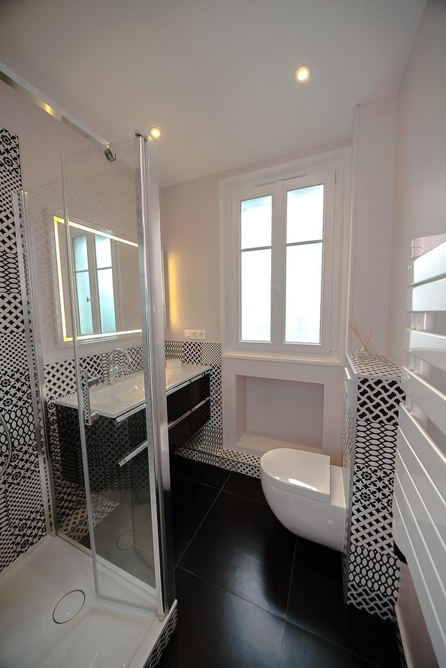 salle-de-bains-retro-moderne-apres-vue-d-ensemble | Isabelle ...